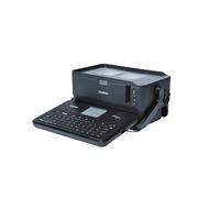 Brother PT P800W Label Printer - QWERTY Imprimante d'étiquette - Noir