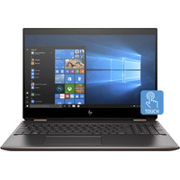 HP Spectre x360 15-df0064nb Laptop - Grijs,Zilver