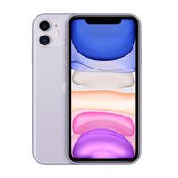 Apple iPhone 11 128GB Paars Smartphone