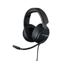 The G-Lab Korp Thallium Headset - Zwart