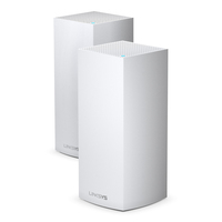 Linksys AX4200 2PK Point d'accès - Blanc