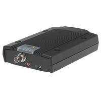 Axis Q7411 Video server - Zwart
