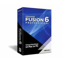 VMware Fusion Professional 6 Logiciel utilitaire général