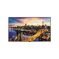 """LG 98"""" 4K UHD, 3840 x 2160 px, 500 cd/m², 8ms, 178/178°, 3 x HDMI, 450W, VESA Public Display - Zwart"""