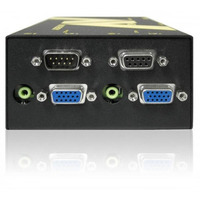 ADDER Link AV204T ALAV204T AV & R232 VGA Digital Signage 4-Way Transmitter Unit over Single CATx - WHILST STOCKS .....