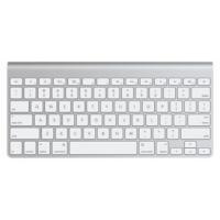 Apple Wireless Keyboard (Najaar 2009) QWERTY - Wit