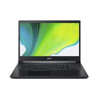 Acer Aspire A715-75G-723E - AZERTY Laptop - Zwart