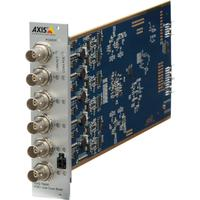 Axis T8646 PoE adapter & injector