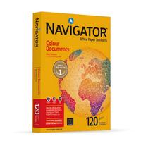Navigator COLOUR DOCUMENTS Papier - Wit