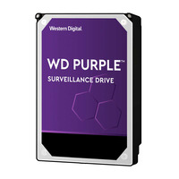 Western Digital WD Purple Disque dur interne