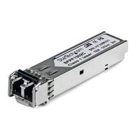 StarTech.com Module transceiver SFP Mini-GBIC à fibre optique multimode LC 100 Mbit/s DDM - Compatible .....