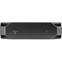 HP Z2 Mini G4 Pc - Noir