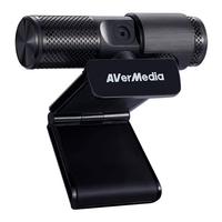 AVerMedia PW313 Webcam - Noir