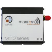 Lantronix M114F005S Radiofrequentie (RF) modem