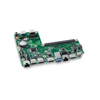 Intel ® NUC Rugged Board Element CMB1ABA, 5 pack