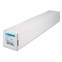 HP Universal Adhesive Vinyl, 290 gr/m², 1067 mm x 20 m Transparante film