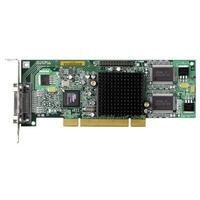 Matrox La carte Millennium G550 low-profile PCI est une double moniteur qui peut s'intégrer aux systèmes ATX .....