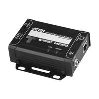 ATEN HDMI HDBASET-LITE TRANSMITTER (70M) AV extenders - Zwart