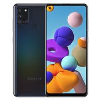 Samsung Galaxy SM-A217F Smartphone - Zwart 32GB