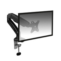 Ewent Support de bureau avec ressort pneumatique pour 1 écran jusqu'à 32 pouces avec raccordement VESA Support .....