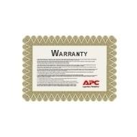APC 3 Year Extended Warranty (Renewal or High Volume) Extension de garantie et support