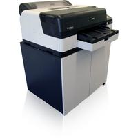 Epson Meuble support Meuble d'imprimante - Noir, Blanc