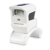Datalogic GPS4400 Lecteur de code à barres - Blanc
