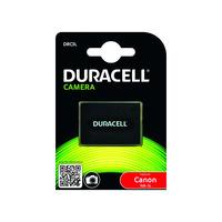 Duracell Digitale Camera Accu 3,7V 820mAh - Zwart