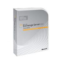 Microsoft Exchange Server 2010 Standard, GOV, OLP-NL, SA, D CAL Communicatienetware