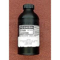 Toshiba Black Developer, Standard Capacity, 200000 pages, 1-pack Ontwikkelaar print - Zwart