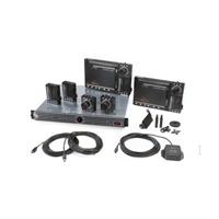 APC InfraStruXure Central Standard Pilot Pak Sécurité