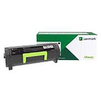 Lexmark Cartouche denoir (3K) - Programme de retour - B232000 Toner