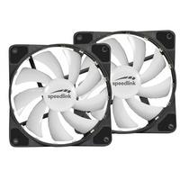 SPEEDLINK MYX LED Fan Kit Diverse hardware