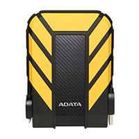 ADATA HD710 Pro Externe harde schijf - Zwart, Geel