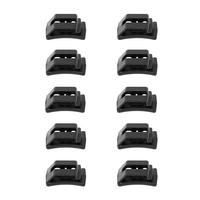 Jabra Cord Mount Koptelefoon accessoires - Zwart