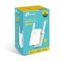 TP-LINK TL-WA855RE Netwerk verlengers - Wit