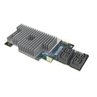 Intel Integrated RAID Module RMS3AC160, Single Contrôleur RAID
