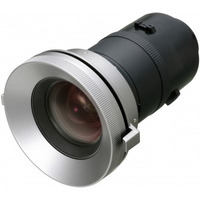 Epson ELPLS05 Lentille de projection - Noir