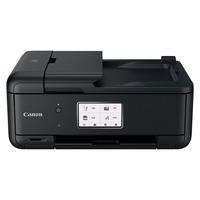 Canon PIXMA TR8550 Multifonction - Noir