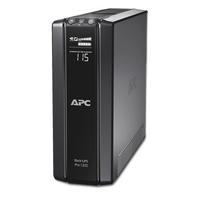 APC Back-UPS Pro Onduleur - Noir