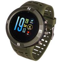 Garett Electronics Sport 27 GPS Montre de sport - Noir,Vert