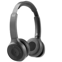 Cisco Headset 730 Casque - Noir