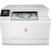 HP Color LaserJet Pro M182n Multifunctional - Zwart,Cyaan,Magenta,Geel