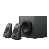 Logitech Z625 surround speaker Luidspreker set - Zwart