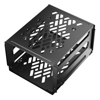Fractal Design FD-A-CAGE-001 Computerkast onderdeel - Zwart