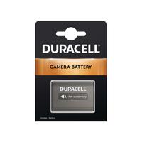 Duracell Camcorder Accu 7,4V 1640mAh - Zwart