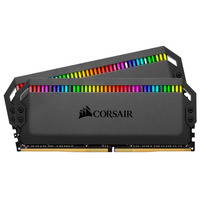 Corsair Platinum RGB RAM-geheugen