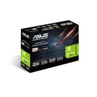 ASUS GT710-SL-2GD5-BRK Videokaart