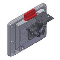 Advantech RAM-Mount Set, one arm, arm length 215mm Supports - Noir