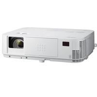 NEC M403H Beamer - Wit